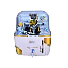 Aqua Fresh Swift GOLD MINERAL RO UV UF TDS 15 L Water Purifier
