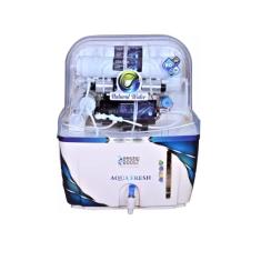 Aqua Fresh swift PRISM MINERAL RO UV UF TDS Electrical ground water purifier 15 L