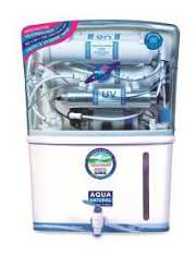AquaFresh Grand Plus 10 L RO UV Water Purifier