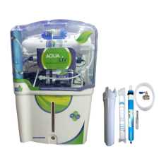 Aquagrand Aqua Liv 12 L RO UV UF TDS Water Purifier