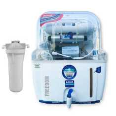 Aquagrand Plus Freedom 12 Litre RO UV Water Purifier