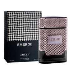 Arlyn Paris Emerge EDP For Men