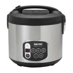 Aroma ARC-1010SB Digital Rice Cooker