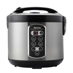 Aroma ARC-2000ASB Electric Cooker