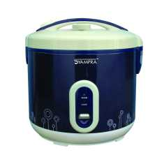 Asent SY-518RC 1.8 Litres Electric Cooker