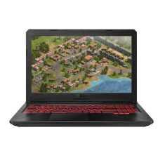 Asus FX504GD-E4363T Laptop