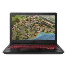 Asus FX504GE-E4366T Laptop