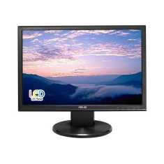Asus VW199T-P 19 Inch Monitor