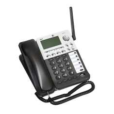 AT and T SynJ SB67148 Landline Phone