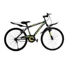Atlas Hydro 26 Inch Mountain Cycle