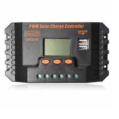 Atoz Prime CM2524R PWM Solar Charge Controller