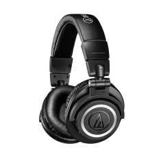Audio Technica ATH M50XBT Wireless Headphone