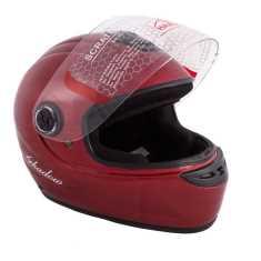 Autofy Habsolite Shadow Motorbike Helmet