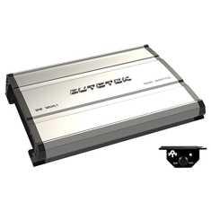 Autotek SS1200.1 1200 W Amplifier