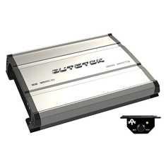 Autotek SS3500.1D 3500 W Car Amplifier