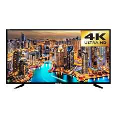 Auxus iRis AX55L4K01-SM 55 Inch 4K Ultra HD Smart Android LED Television