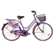 Avon Rohini VX 26T Single Speed Road Cycle