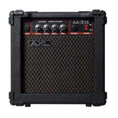 AXL AA-B15 Bass Amplifier