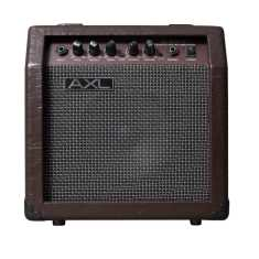 AXL AA-G15-AC 15 W Acoustic Amplifier
