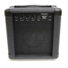 Axtron GA-10 10 W Guitar Amplifier