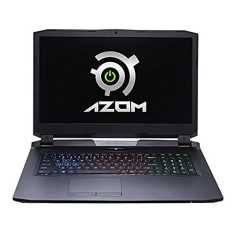 Azom Legion Laptop