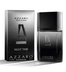 Azzaro Pour Homme Night Time EDT For Men