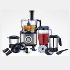 Bajaj FX1000 1000 W Food Processor