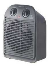 Bajaj Majesty RFX 2 Fan Room Heater