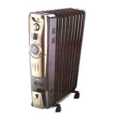 Bajaj Majesty RH 9 Plus Oil Filled Room Heater