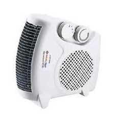 Bajaj Majesty RX 10 Fan Room Heater