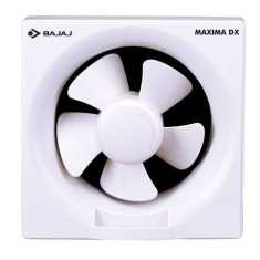 Bajaj Maxima Dx 200 mm Exhaust Fan