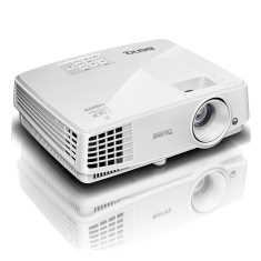 BenQ MX528P Projector