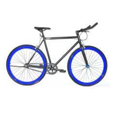 BikeArk Orb 26T Single Speed Road Cycle