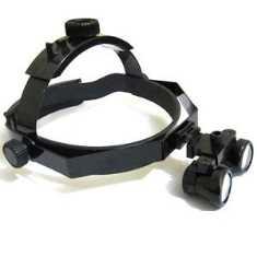 Bino HDLP 11 3.5x40 Binoculars(3.5x, 40mm)