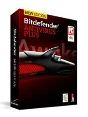 Bitdefender AntiVirus Plus 2014 3 PC 1 Year