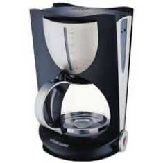 Black and Decker DCM 80 Coffee Maker