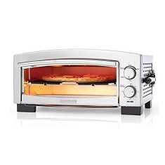 Black and Decker P300S Toaster Oven