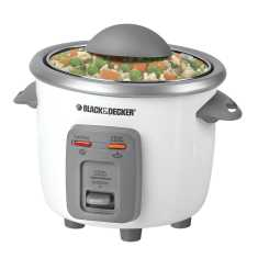 Black And Decker RC3303 Electric Cooker