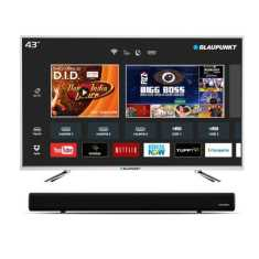 Blaupunkt BLA43AS570 43 Inch Full HD Smart LED Television