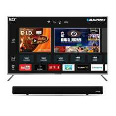 Blaupunkt BLA50AS570 50 Inch Full HD Smart LED Television