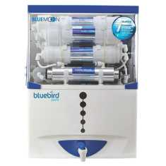 Bluebird Pure Blue Moon 14 Litre RO UV Water Purifier