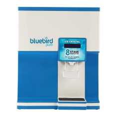 Bluebird Pure Ice Crystal 8 Litre RO UV UF Water Purifier