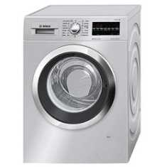 Bosch WAT24468IN 8 Kg Fully Automatic Front Loading Washing Machine