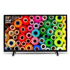 BPL Stellar BPL080A36SHJ 32 Inch HD Ready Smart LED Television