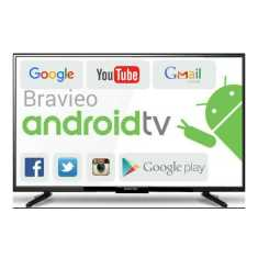 Bravieo KLV-32J5500B 32 Inch Full HD Smart LED Television