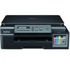 Brother DCP T300 Inkjet All In One Printer Price 4 Jun 2018 DCP