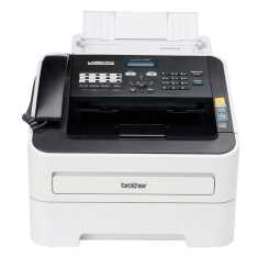 Brother Fax 2840 Laser Fax Machine