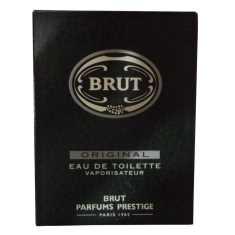 Brut Original EDT For Men
