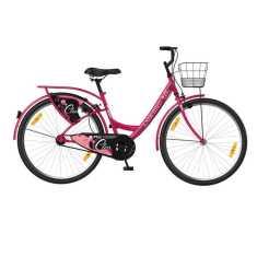 BSA Ladybird Cleo 26 Inch Single Speed Bicycle