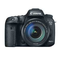 Canon EOS 7D Mark II 18-135 mm